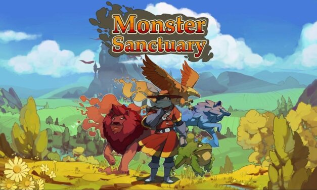 Monster Sanctuary Hits PC and Consoles