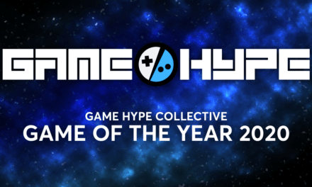 GH collective – Game of the year 2020