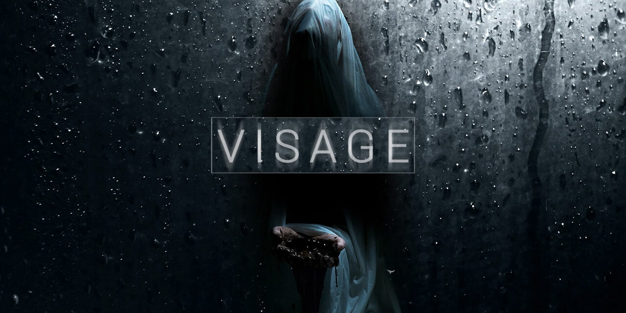 Review – Visage (PS4)