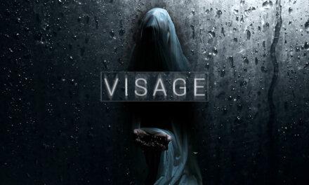 Review – Visage (PS4)