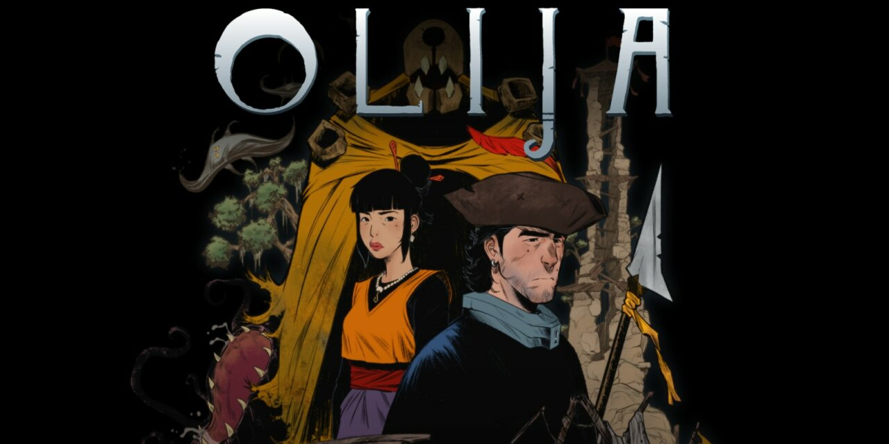 Review – Olija (PS4)