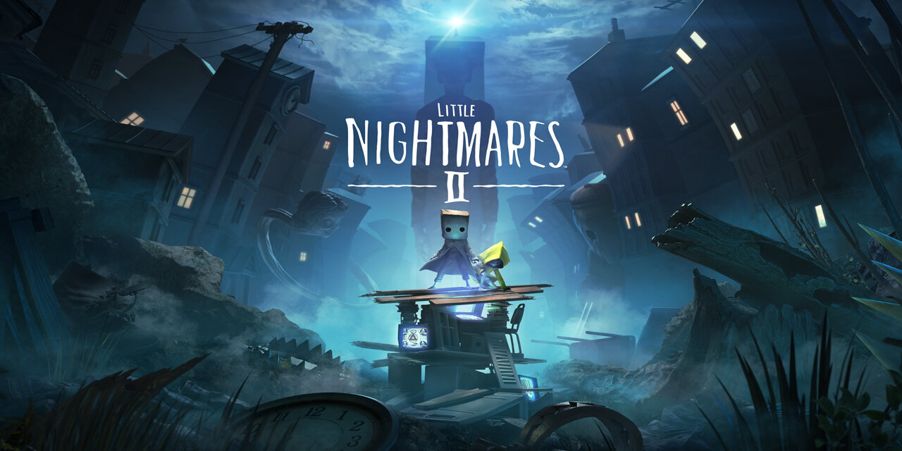 Review – Little Nightmares II (PS4)