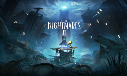 Review – Little Nightmares II (PS4)