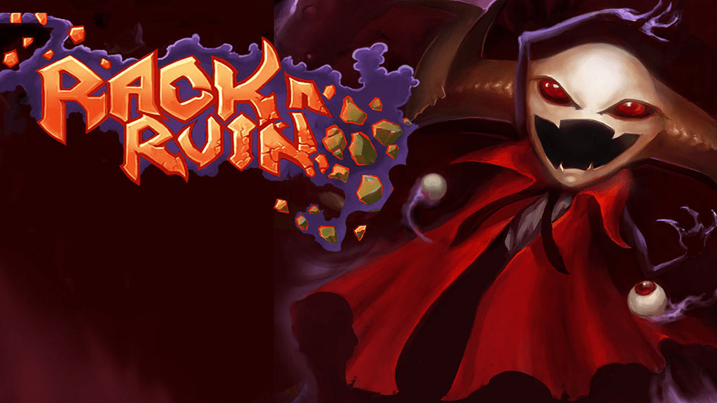Review – Rack N' Ruin (XBox One)