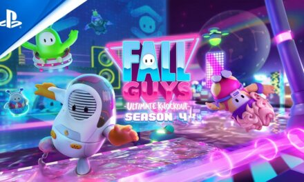 Fall Guys: Ultimate Knockout Season 4 is Out Now!