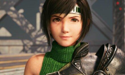 New Final Fantasy VII Remake Intergrade Details Revealed