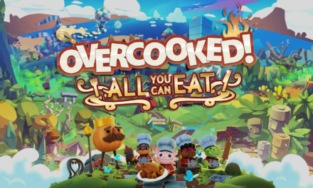 Overcooked! All You Can Eat (PS4 & PS5)