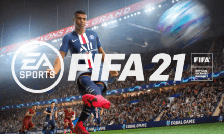 PlayStation F.C. Schools' Cup Kit Design Winning Kit Available in FIFA 21