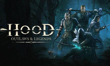 Hood: Outlaws & Legends Launch Trailer