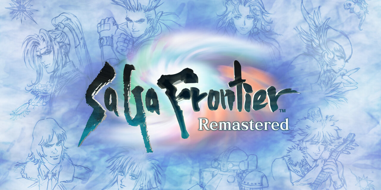 Review – SaGa Frontier Remastered (PS4)