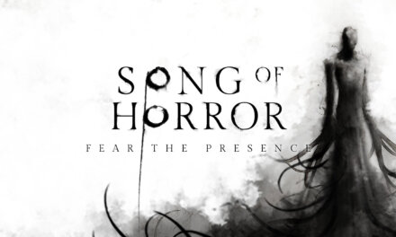 Review – Song of Horror (PS4)