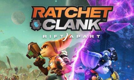 Review – Ratchet & Clank: Rift Apart  (PS5)